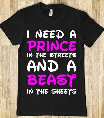 Beast in the Sheets - Text First - Skreened T-shirts, Organic Shirts, Hoodies, Kids Tees, Baby One-Pieces and Tote Bags