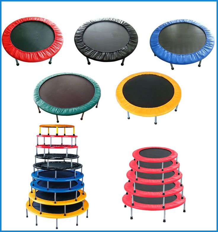 """Popular Outdoor Fitness Foldable Mini 16Ft Trampoline Sale,round trampoline"""