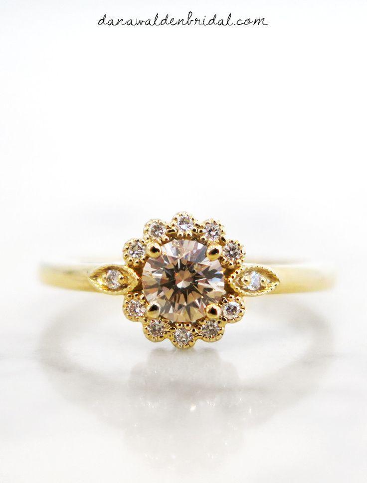 Vintage Engagement Rings Omaha Ne