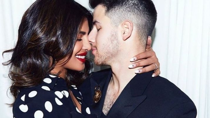 Nick Jonas On 10 Year Age Difference With Priyanka Chopra Jonas