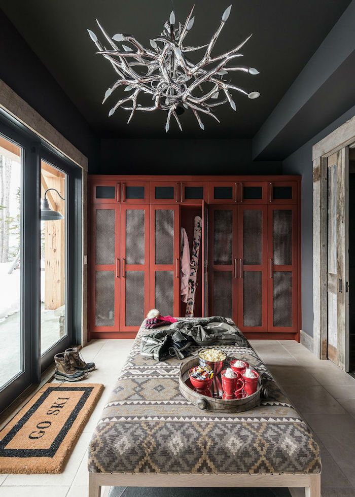 Déco ethnique \u2013 inspiration et exotisme Home decor Pinterest Barn - deco entree de maison