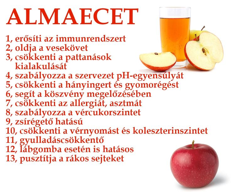 Almaecet - 13 ok | Socialhealth