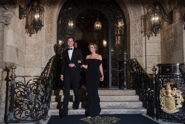 Ivanka Trump loves the popular Brigitte Bardot-style dress