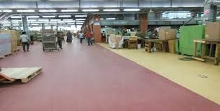 Ucrete Floors  #Ucrete #floors exceptional #properties include #unequaled resistance to #physical #abuse, #thermal shock and #bacteria growth. Get in touch with #industrial #flooring #contractor, #EP #Floors at (800) 808-7773.