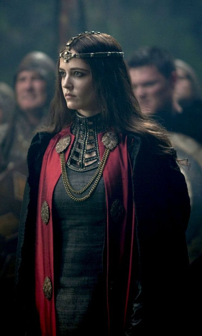 Defiantly Commander of the Land, Vita Wuspar of Lenae- most likely towards the end of her reign as Regent