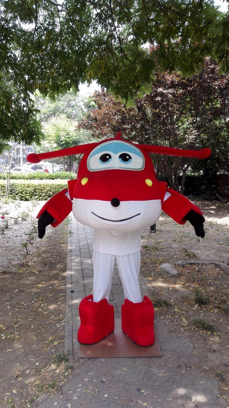 Супер крылья самолет костюм талисмана обычай необычные костюмы аниме косплей комплект mascotte тема маскарадные dress carnival costume41215 купить на AliExpress