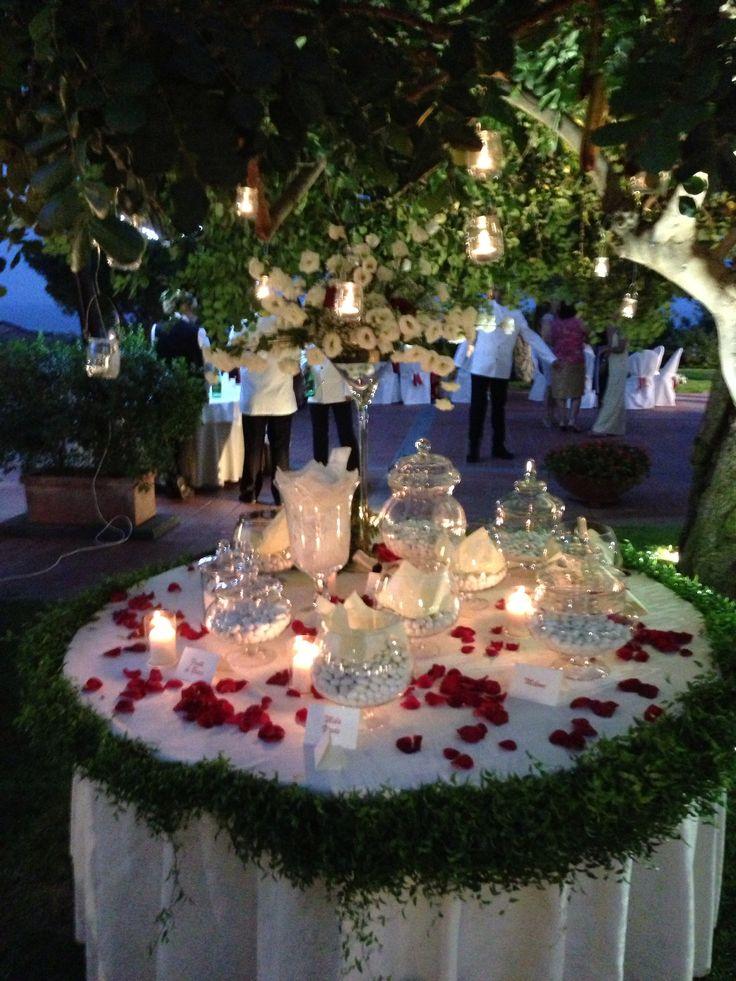 Confettata by VIP WEDDING ARCHITECTS info@weddingarchitects.it #wedding #confetti #weddingplanner #italianstyle #italianwedding #sicily #vipweddingarchitects