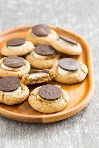 S'mores Gelt Cookies