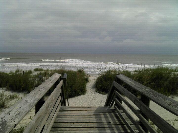 Weekend Rentals Folly Beach Sc