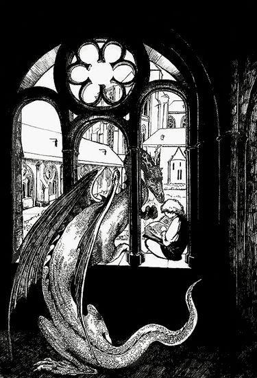 'Любители сказок'