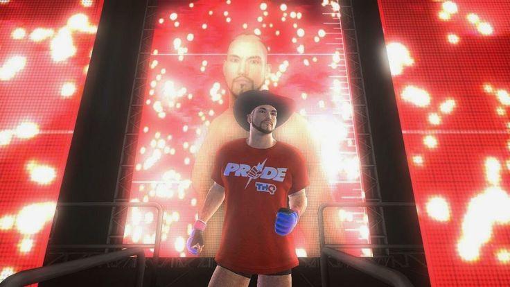 Fashion, UFC Undisputed 3