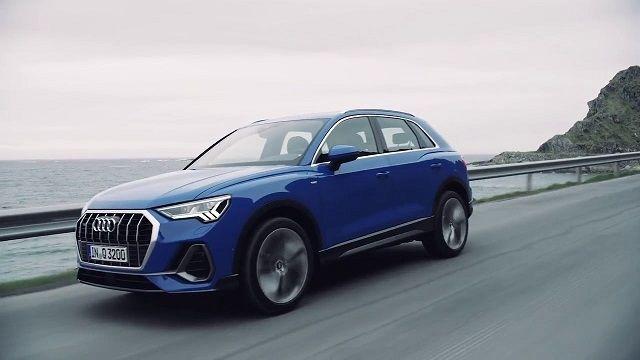 Audi Q3 Usa Release Date In 2020 Audi Q3 High Performance Cars Audi