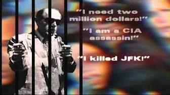 Breaking: JFK SS Agent's Death Bed Confession - YouTube