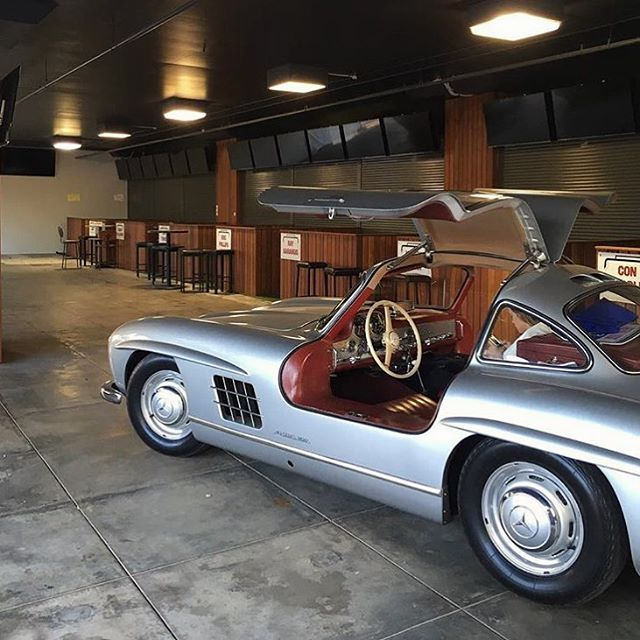 • Inside the bar. Mercedes-Benz 300SL Gullwing W198 • www.carandvintage.com By @bowdensown  #bar #gull #town #style #art #ferrari #mercedesbenz #lamborghini #bugatti #porsche #carporn #vintage #firstpost #first #elegance #lux #luxury #luxurycar #luxurylife #f4f #fashion #cars #londoncars #blacklist #newyork #autoporn #automotive #instacar #follow #carvintage