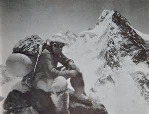 Walter Bonatti - Verso i settemila del K2