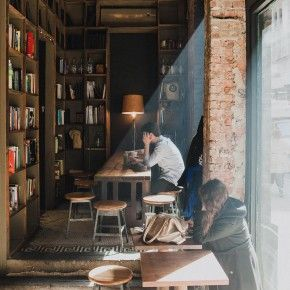 10 Best Coffee Shops in New York                                                                                                                                                                                 More