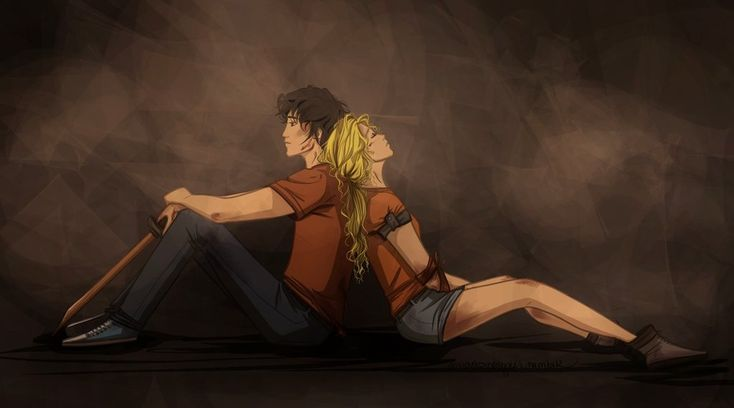 keeping watch in the dark by ~anxiouspineapples on deviantART Percy Jackson, House of Hades