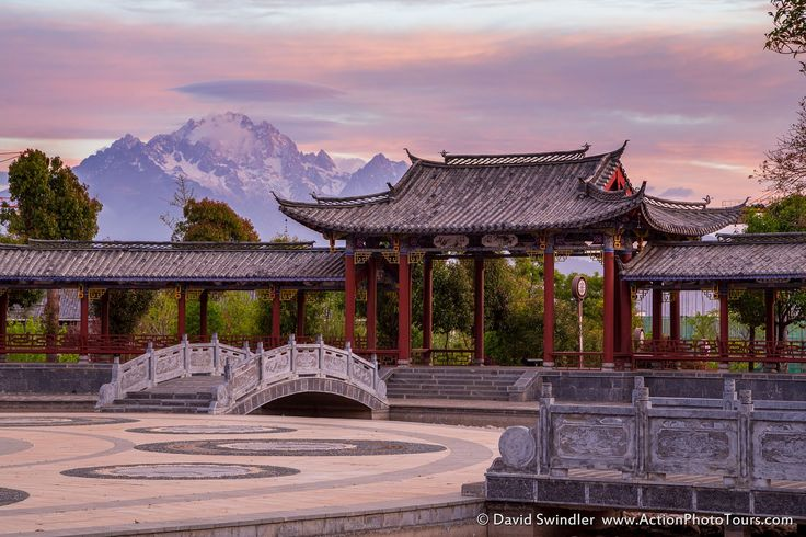 Welcome to Lijiang by David Swindler on 500px