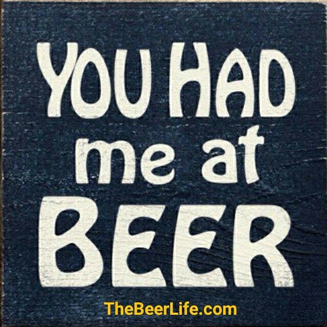 Beer always gets me. Check out TheBeerLife.com!