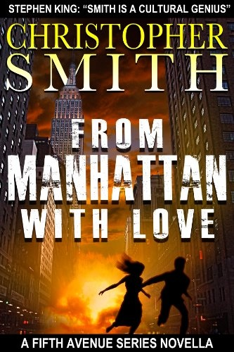 173 best free romantic suspense books for kindle images on from manhattan with love the fifth avenue series by christopher smith fandeluxe Choice Image