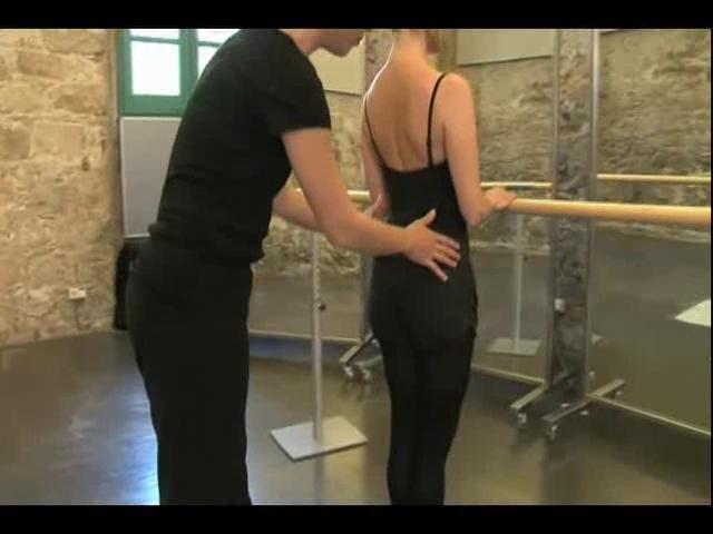 Ballet Class - Classical Ballet Lessons ©2011 Danza Ballet by Danza Ballet Videos. Clase de Ballet para Adultos. Nivel básico.