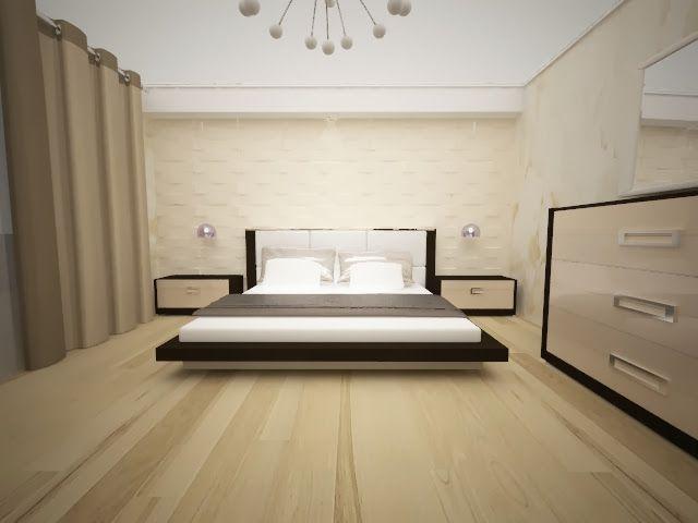 Alege parchetul potrivit pentru dormitorul tau pentru un cadru de vis!