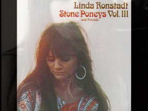 The Stone Poneys (feat Linda Ronstadt) - Different Drum (1967)