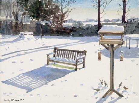 Lucy Willis - Gardens