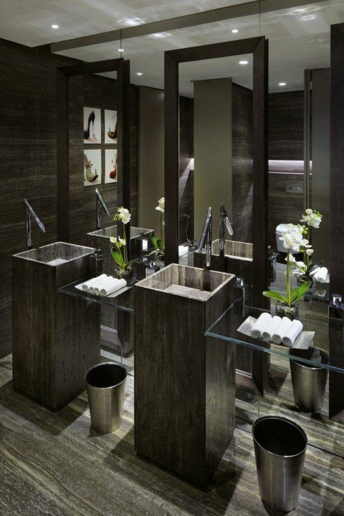 25+ Best Ideas about Badezimmer Gestalten on Pinterest Kleines - deko für badezimmer