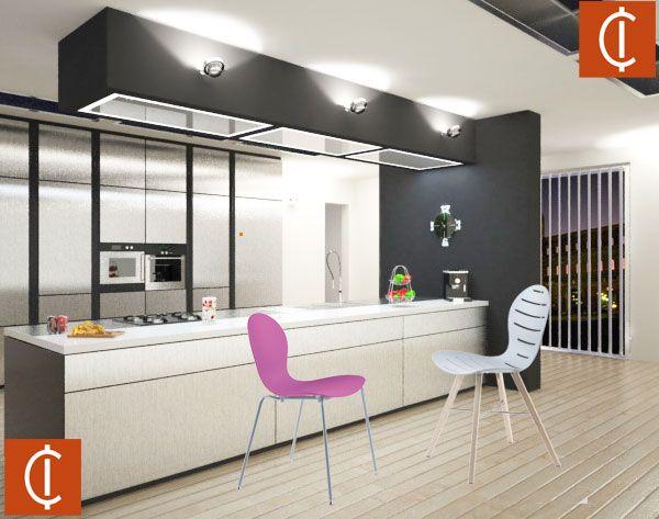 Per un ambiente come la cucina è importante scegliere sedie comode, leggere, resistenti e facili da pulire. Prima di acquistare le sedie è opportuno misurare l'altezza del tavolo. L'altezza del piano è di circa 73-75 cm. La dimensione ideale della sedia è quella che consente di lasciare una distanza di 25-30 cm tra la seduta e il piano, in modo da poter anche accavallare le gambe. L'altezza totale della sedia non dovrà superare i 90 cm!