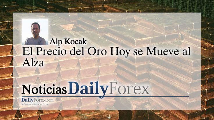 El Precio del Oro Hoy se Mueve al Alza | EspacioBit -  https://espaciobit.com.ve/main/2017/05/23/el-precio-del-oro-hoy-se-mueve-al-alza/ #Forex #Oro #Gold #Precio# MercadoForex