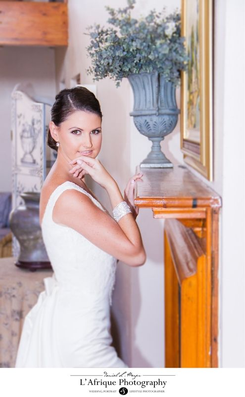 Wedding photo of Natalie at Tres Jolie venue in Roodepoort Photographer Daniel L Meyer