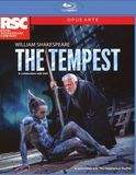 The Tempest (Royal Shakespeare Company) [Blu-ray] [2017]