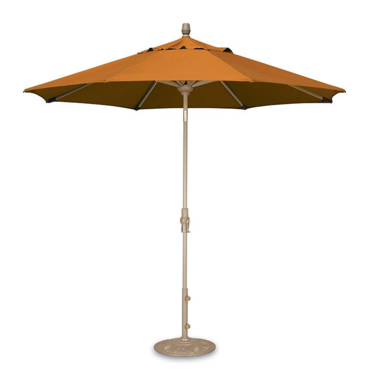Baker 9 Ft Market Umbrella