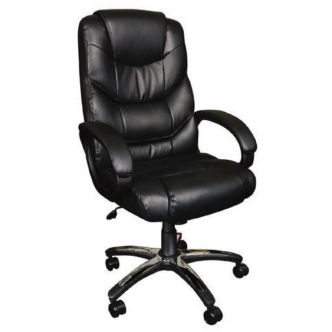 $229 (was $479) Workspace Magnum Bonded Leather Executive Chair   Warehouse  Stationery, NZ - 58 Best Images About Finance, Business & Office On Pinterest