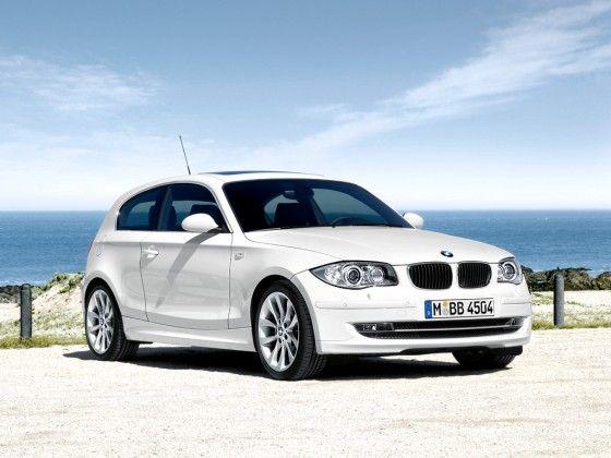 BMW 116d love my car :)