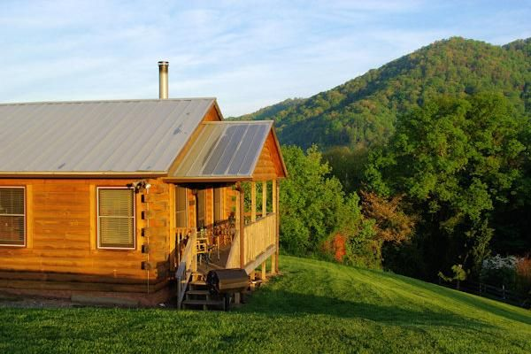 Top 25 ideas about cabin rentals near asheville nc on for Asheville nc luxury cabin rentals