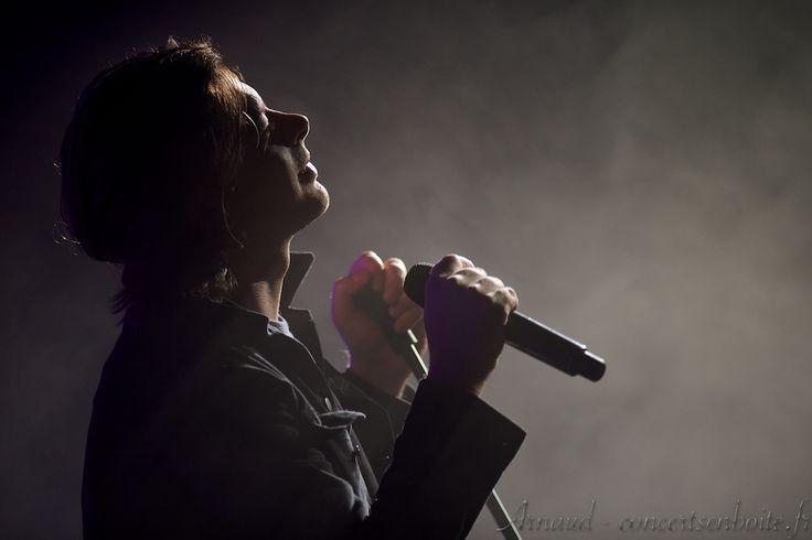 Photo concert de Benjamin Biolay - Pasino - Aix en Provence - 18-04-2013
