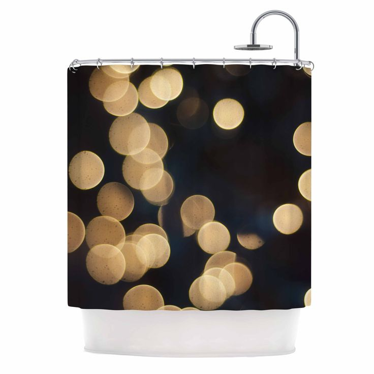 25 Best Ideas About Gold Shower Curtain On Pinterest Shower Curtain Hooks