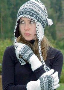 13 Best Images About Alpaca Hats On Pinterest Girl Model