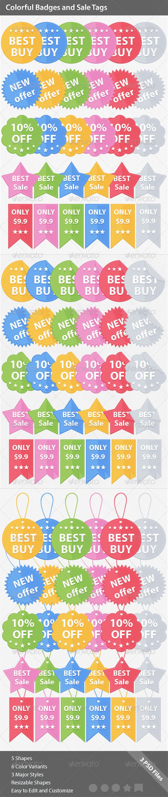 best images about signs ecommerce websites colorful badges and tags graphicriver