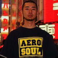 A.S. Artist Soulcast - DJ Inza - Soi Tokyo - Vol.9 by Aerosoul Artist Soulcast on SoundCloud