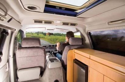 Mazda Bongo Camper - Buyer's Guide   Practical Motorhome