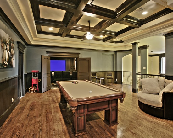 Man Cave Flooring : Best images about man caves on pinterest red