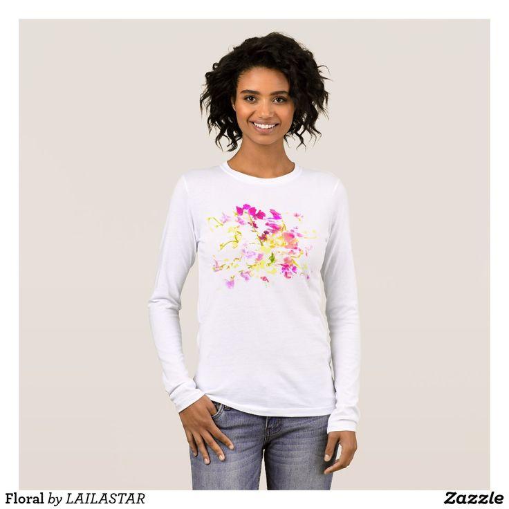 Bloemen T Shirts