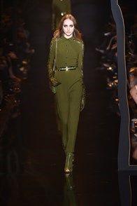 Suzy Menkes alla Settimana della Moda di Parigi: Giorno Cinque