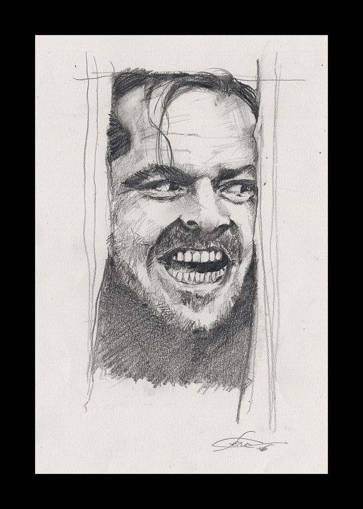 The Shining © Caleidoscopio Art Project