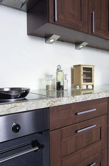 Svítidlo pod kuchyňskou linku 59701/17/16, nábytkové svítidlo #kitchen #cook #cooker #food #meal #philips