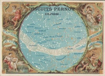 Via Lattea, 1879-1900
