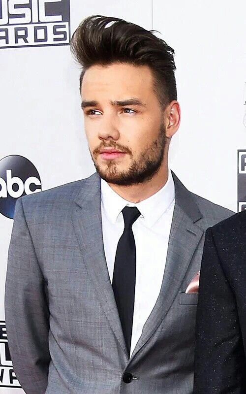 Liam at the AMAs (11/22/2015) #AMAs1D